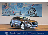 2015 Mercedes-Benz GLA-Class GLA250 4MATIC® Kansas City MO