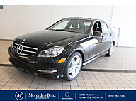 2014 Mercedes-Benz C-Class C300 Sport 4MATIC Kansas City MO