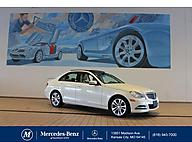2012 Mercedes-Benz C-Class C300 Luxury 4MATIC® Kansas City MO