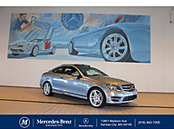 2015 Mercedes-Benz C-Class C250 Kansas City MO
