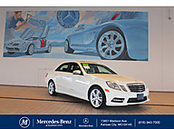 2012 Mercedes-Benz E-Class E350 Sport 4MATIC Kansas City MO