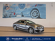 2015 Mercedes-Benz CLA-Class CLA250 4MATIC Kansas City MO