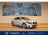 2014 Mercedes-Benz CLA-Class CLA250 4MATIC® Kansas City MO