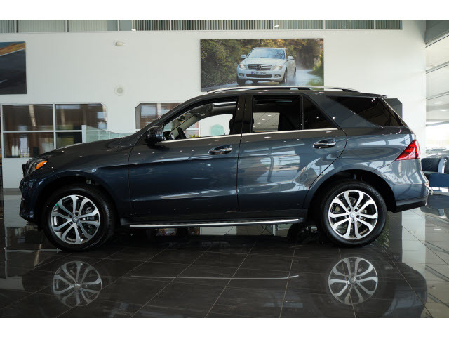 2016 mercedes benz gle350 gle350 4matic peoria az 10600393 for 2016 mercedes benz gle350 4matic