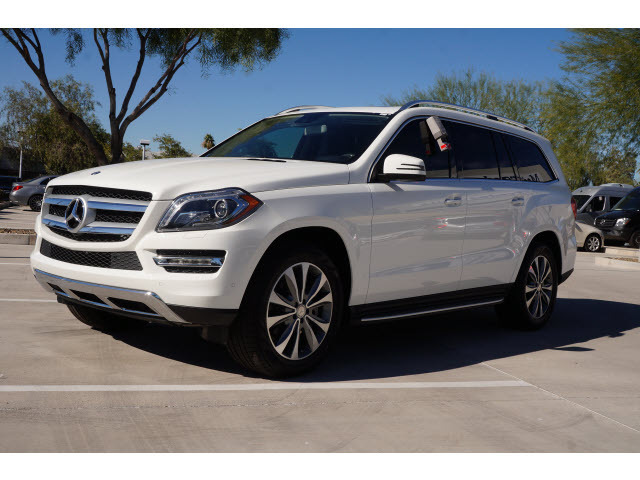 2016 mercedes benz gl class gl450 peoria az 11558263. Black Bedroom Furniture Sets. Home Design Ideas