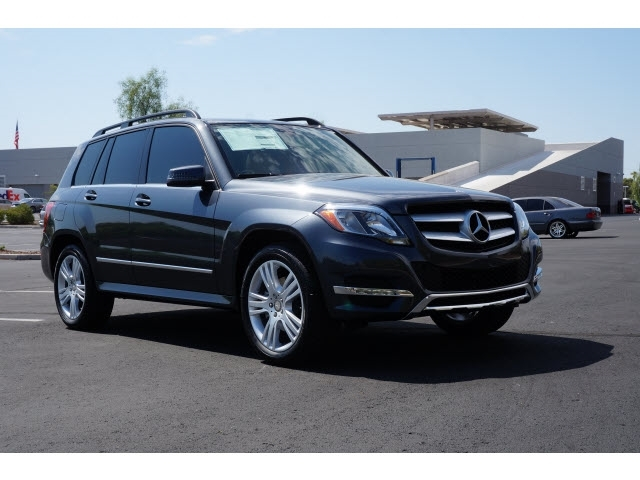2015 mercedes benz glk class glk350 peoria az 10080362 for Mercedes benz glk 350 maintenance schedule