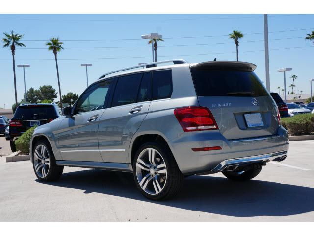 2014 mercedes benz glk class glk350 4matic peoria az 9052069 for Mercedes benz glk 350 maintenance schedule