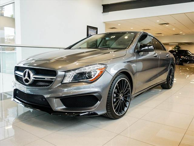 2015 mercedes benz cla class cla45 amg scottsdale az 8846478 for Mercedes benz north scottsdale