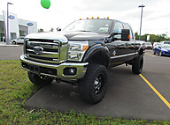2013 Ford F-350 Super Duty Lariat Watertown NY