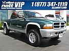 2003 Dodge Dakota 4X4 SLT