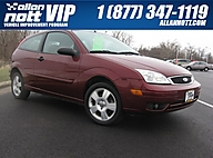 2006 Ford Focus ZX3 SES Lima OH