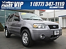 2007 Ford Escape 4X4 Limited
