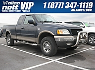 2002 Ford F-150 4X4 Lariat Lima OH