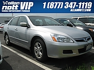2006 Honda Accord EX w/Leather Lima OH