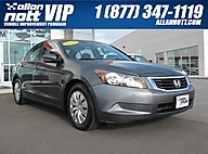 2010 Honda Accord LX Lima OH