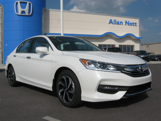 2016 honda accord ex l v6 lima oh 10815255. Black Bedroom Furniture Sets. Home Design Ideas