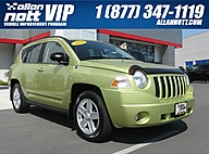 2010 Jeep Compass Sport Lima OH