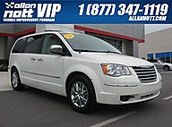 2008 Chrysler Town & Country Limited Lima OH