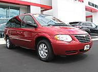 2005 Chrysler Town & Country Touring Lima OH