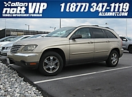 2004 Chrysler Pacifica  Lima OH