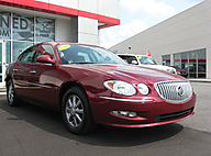 2009 Buick LaCrosse CX Lima OH