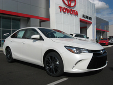Toyota Camry SE Special Edition 2016