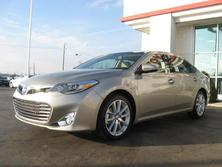 Toyota Avalon Limited 2015
