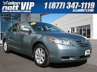 2009 Toyota Camry LE Lima OH
