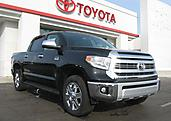 Toyota Tundra 1794 4X4 2015