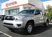 Toyota Tacoma /SR5  Extra Value Package 2015