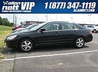 2003 Honda Accord EX w/Leather Lima OH
