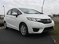 2016 Honda Fit LX Lima OH