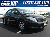 2010 Toyota Corolla S Lima OH