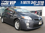 2011 Toyota Prius II Lima OH