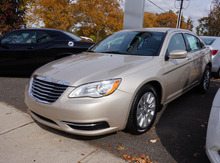 2014 Chrysler 200 LX Summit NJ