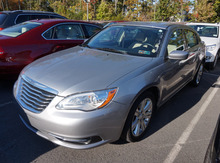 2013 Chrysler 200 LX Summit NJ