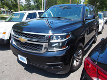 2015 Chevrolet Tahoe LT Summit NJ