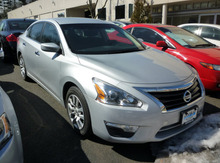 2013 Nissan Altima 2.5 S Summit NJ