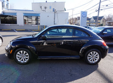 2014 Volkswagen Beetle 1.8T Entry PZEV Summit NJ