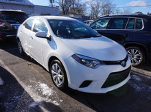 2014 Toyota Corolla LE Summit NJ