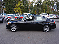 2013 Infiniti G37 Sedan x Summit NJ
