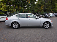 2012 Infiniti G37 Sedan x Summit NJ