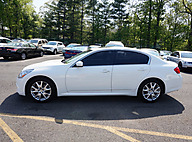 2013 Infiniti G37 Sedan X S Summit NJ