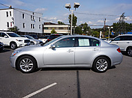 2009 Infiniti G37 Sedan x Summit NJ