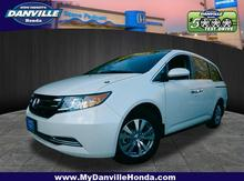 2016 Honda Odyssey EX-L Danville VA