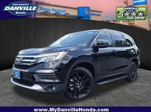 2016 Honda Pilot EX Danville VA