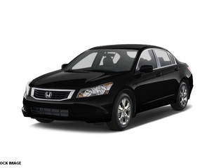 Honda Accord LX-P 2010
