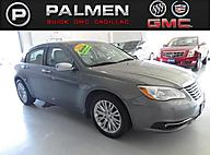 2011 Chrysler 200 Limited Kenosha WI