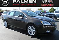 Buick Verano Convenience Group 2014