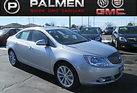 Buick Verano Leather Group 2014
